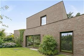Nieuwbouw BEN 3 slaapkamer woning aan de rand van Gent
