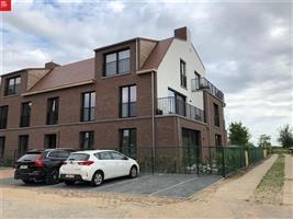 Instapklaar nieuwbouwappartement aan De Roomkouter Steendorp