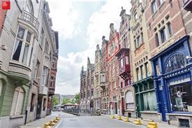 Studio appartement te huur in hartje Gent
