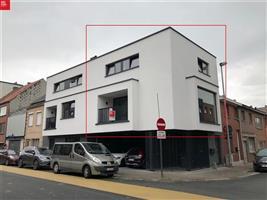 Ruim duplex appartement met 3 slaapkamer in Sint Niklaas