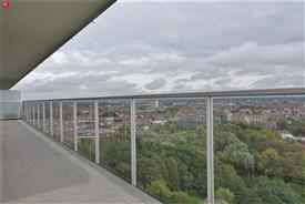 Exclusief gerenoveerd appartement te huur in Gent