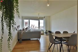 Rustig gelegen appartement te huur in Gent