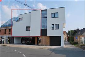 Schitterend nieuwbouw appartement met 2 slaapkamers centrum Vrasene