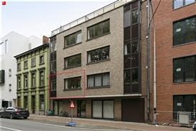 Ruim appartement met open zicht op Groenevalleipark