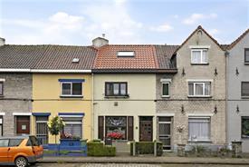 Goed onderhouden woning vlakbij Gent met 3 slaapkamers