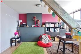 Goed gelegen appartement te huur in Gent
