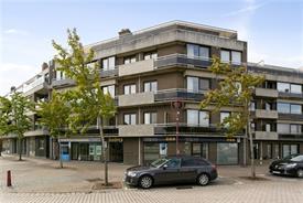 Zeer ruim 3 slaapkamer appartement centrum Aalter
