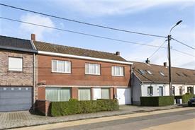Landelijk gelegen woning op een boogscheut van Gent en alle invalswegen