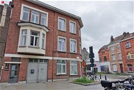 Bel-etage woning te huur in Gent