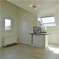 Gerenoveerde studio te huur in Gent