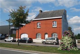 Volledig te renoveren woning (met mogelijkheid tot project) te koop in Destelbergen