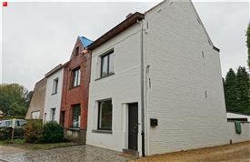 Instapklare halfopen woning te huur in Sint-Martens-Latem