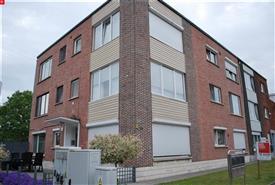 Nieuw appartement te huur in Sint-Niklaas met 1 slaapkamer en terras