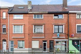Te renoveren woning te koop vlakbij Gent Sint-pietersstation