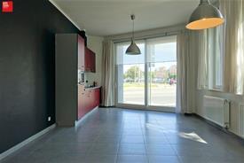Modern studio appartement te huur in Gent