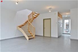 Prachtige nieuwbouw woning te huur in Gent