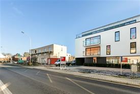 Groot nieuwbouwappartement in kleinschalige residentie!