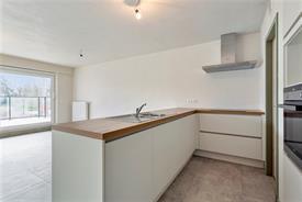 Lichtrijk nieuwbouwappartement in kleinschalige residentie!