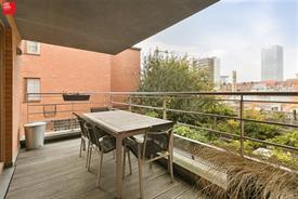 2 slpk appartement aan Vossenplein