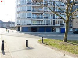 Ruim 2 slaapkamer appartement met zicht op het water te huur in Gent