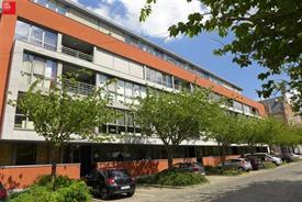Gezellig en centraal gelegen appartement te huur in Gent