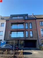 Riant nieuwbouwappartement met alle luxe aan Parklaan Sint Niklaas
