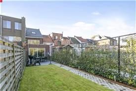 Verrassend ruime en lichte woning in Sint Niklaas.