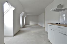 Recent vernieuwde studio te huur in Gent