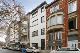 Appartement met 1 slaapkamer aan station Gent Sint-Pieters te koop
