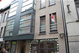 Instapklaar appartement op 50 m van Grote Markt Sint Niklaas