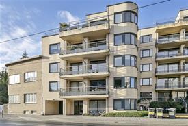 Instapklaar appartement op toplocatie nabij Sint-Pietersstation