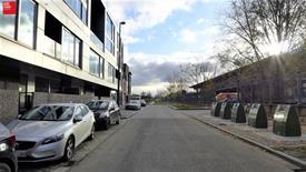 Duplex appartement met 3 slaapkamers, groot terras & parking