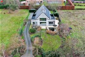 Exclusieve villa te koop in Sint-Martens-Latem