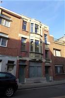 Gelijkvloers appartement te huur in Gent