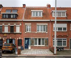Op te frissen woning te koop in Sint-Niklaas
