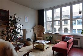 Uniek appartement te huur in centrum Gent