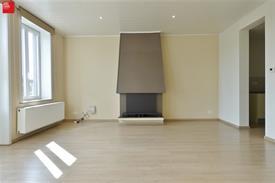 Ruim twee slaapkamer appartement te huur in Gent