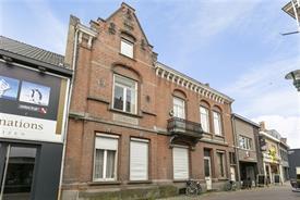 Prachtig te renoveren pand te koop in centrum Hamme