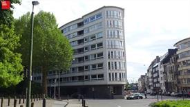 3 slaapkamer appartement nabij Gent Sint Pieters