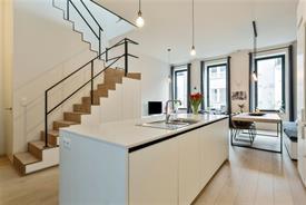 Luxueus duplex appartement centrum Sint-Niklaas