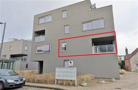 Recent appartement te huur in Gent
