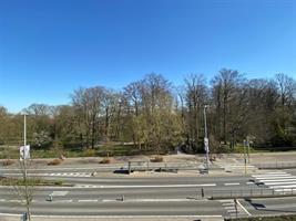 Zeer centraal gelegen appartement te huur in Sint-Niklaas met zicht op het Park
