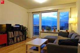 Knus appartement aan de Coupure te huur in Gent
