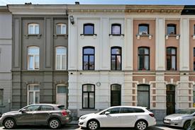 Prachtig gerenoveerde burgerwoning centrum Gent