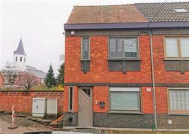 Huis met 2 slp te huur in Zeveneken.