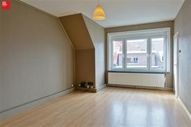 Gunstig gelegen appartement te huur in Gent