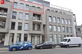 Recent nieuwbouw appartement te huur in Gent