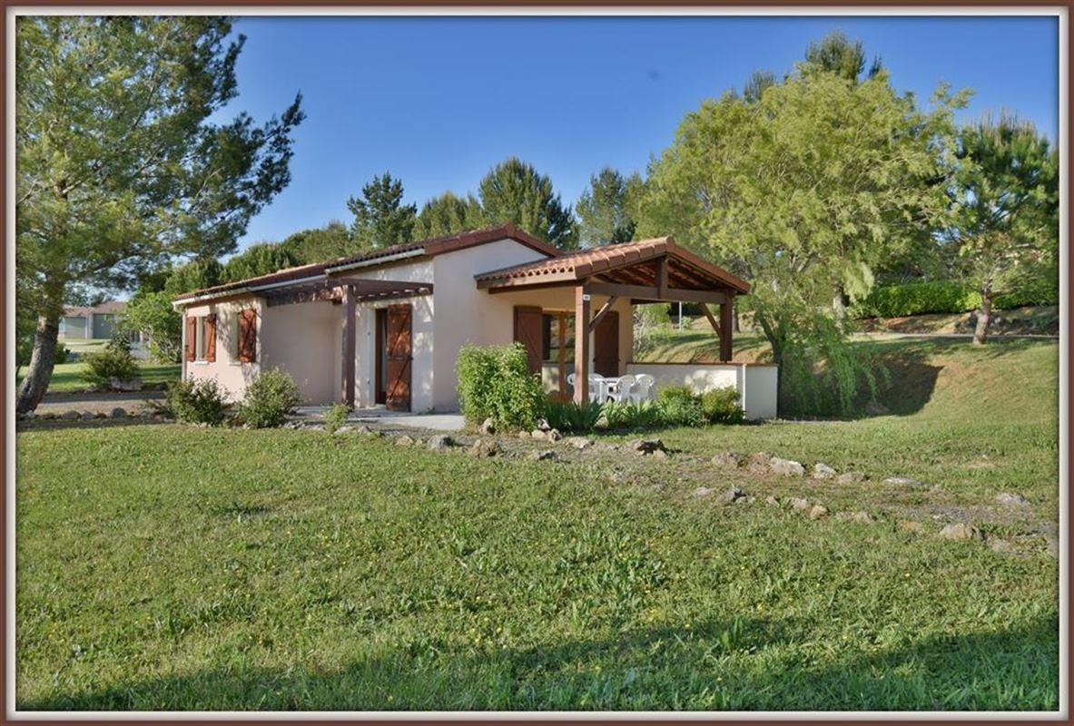 Foto 1 : Huis te 11500 QUILLAN (België) - Prijs € 87.200