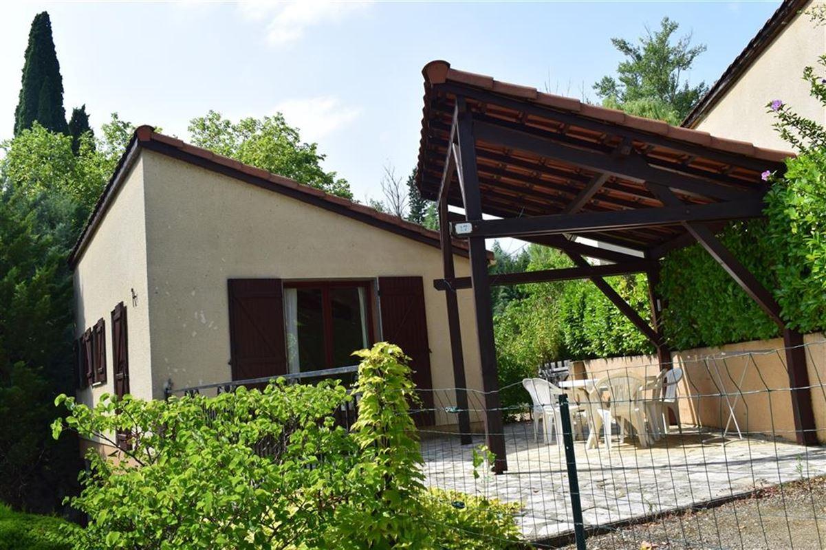 Foto 1 : Huis te 11500 QUILLAN (België) - Prijs € 117.750