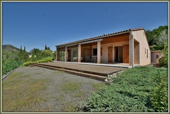 Huis te 11500 QUILLAN (Frankrijk) - Prijs € 173.500